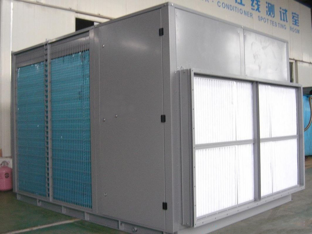 10TR Packaged Rooftop air conditioning cooling and heating(WDJ35A2)