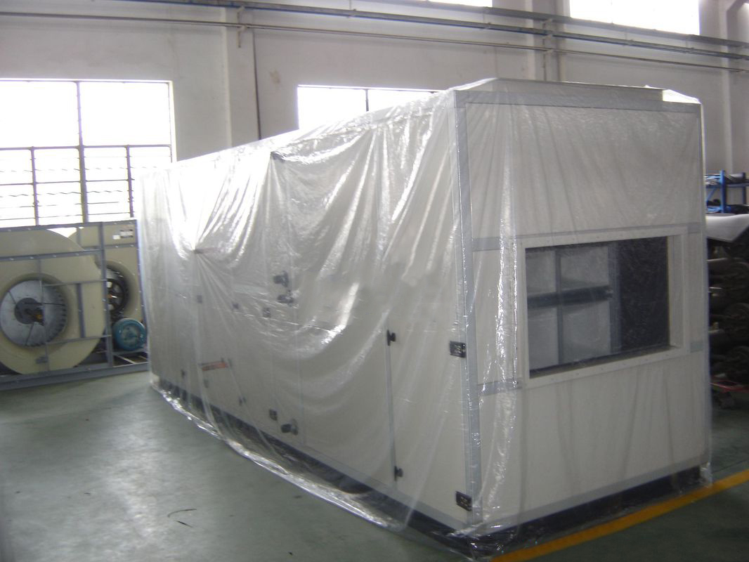 Rooftop packaged units(WDJ75A2)