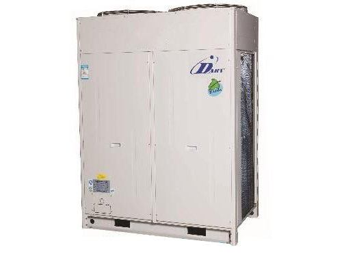VRF AIR CONDITIONER Out door units DC INVERTER technology