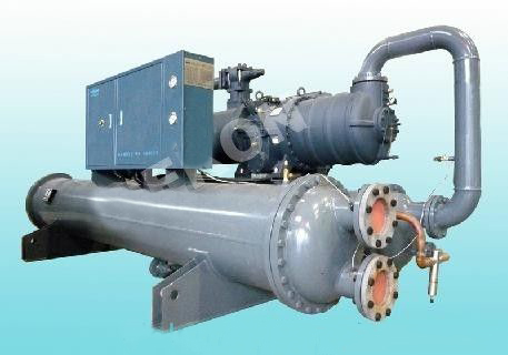 Centrifugal Water chiller