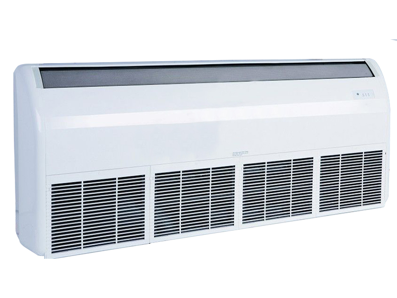 Water chilled Ceiling floor type fan coil units 2 tubes 1200CFM-(FP-204CF)