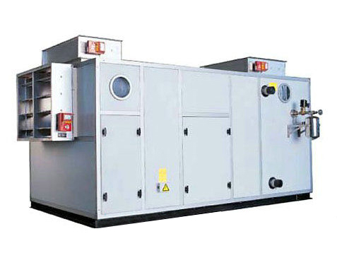 Air Handling Units-for mecical use-AHU